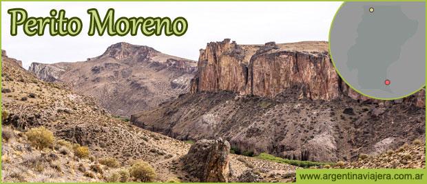 Perito Moreno - Santa Cruz