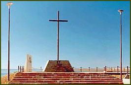 Puerto San Julián - Santa Cruz