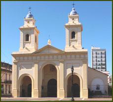 Catedral - Santa Fe