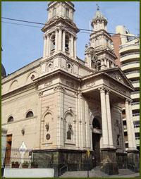 Catedral - Rosario