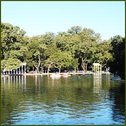 Parque Independencia - Rosario