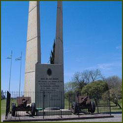 Campo de la Gloria - San Lorenzo