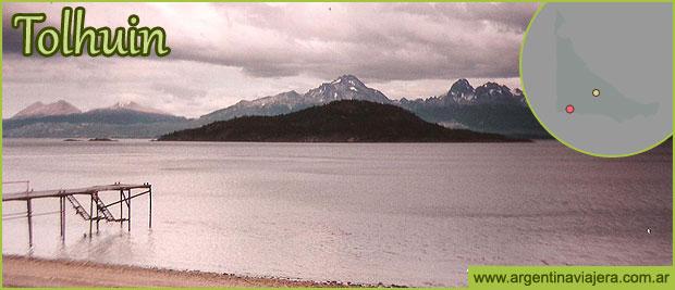 Tolhuin - Tierra del Fuego