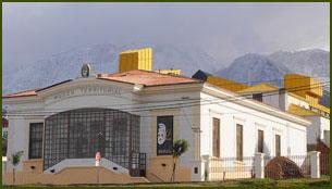 Museo Fin del Mundo - Ushuaia