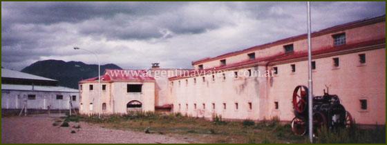 Museo Marítimo - Ushuaia